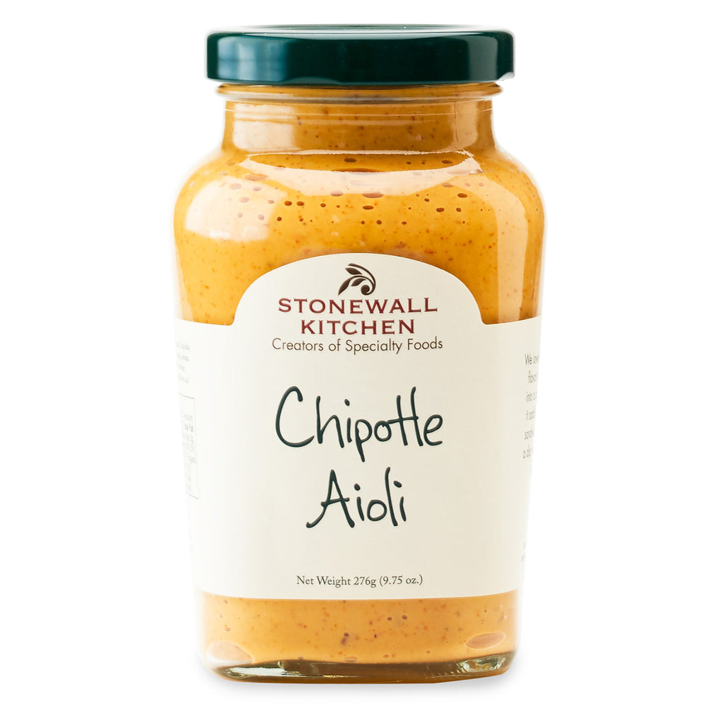 Chipotle Aioli by Stonewall Kitchen