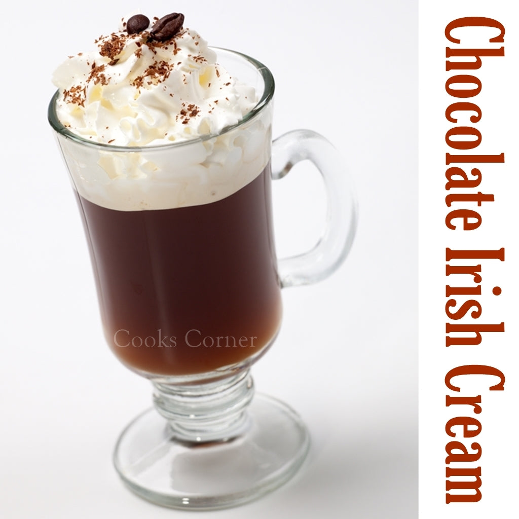 Chocolate Irish Cream Flaovred Coffee