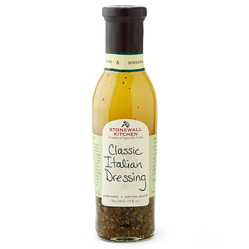 Classic Italian Dressing by Stonewall Kitchen