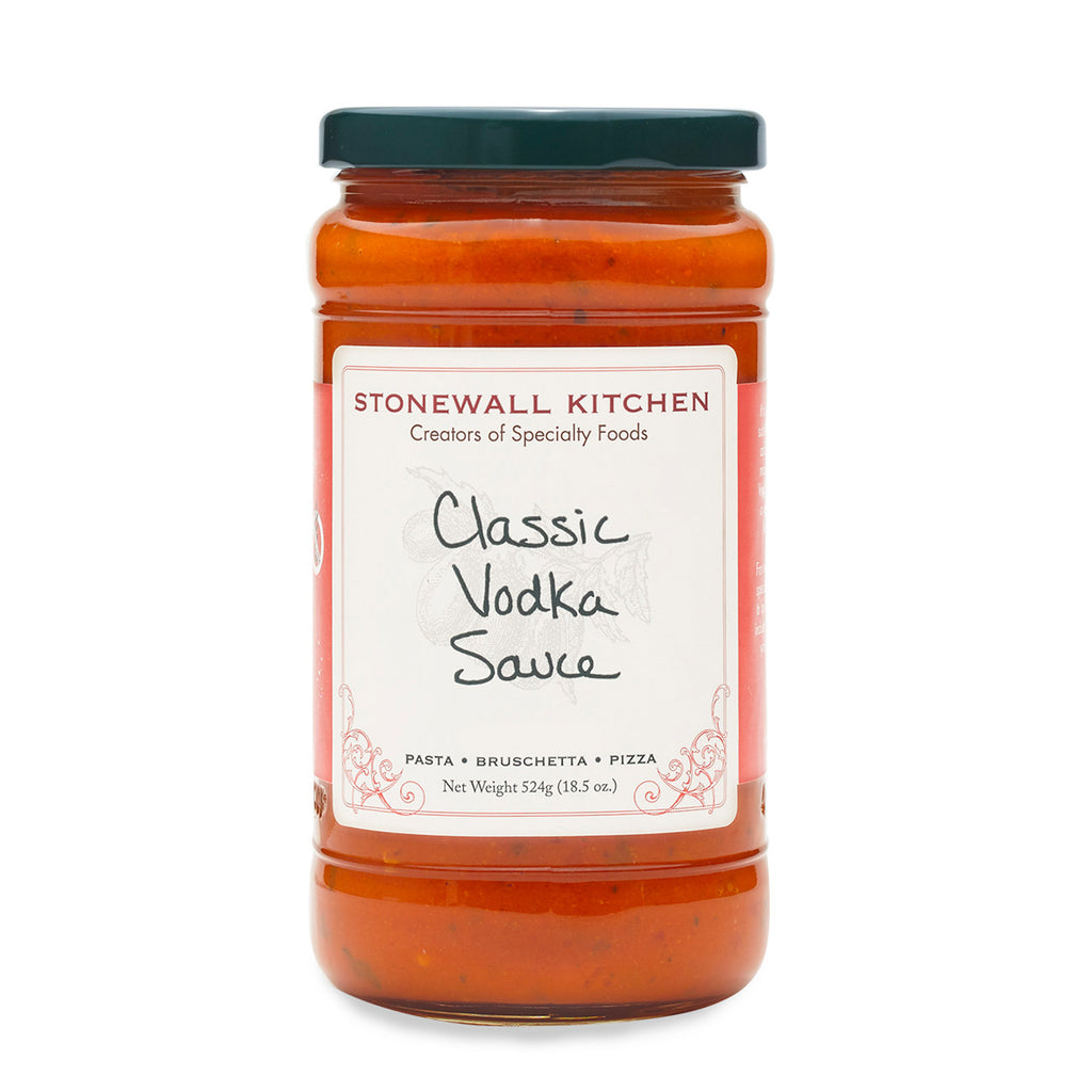 Classic Vodka Sauce by Stonewall Kitchen