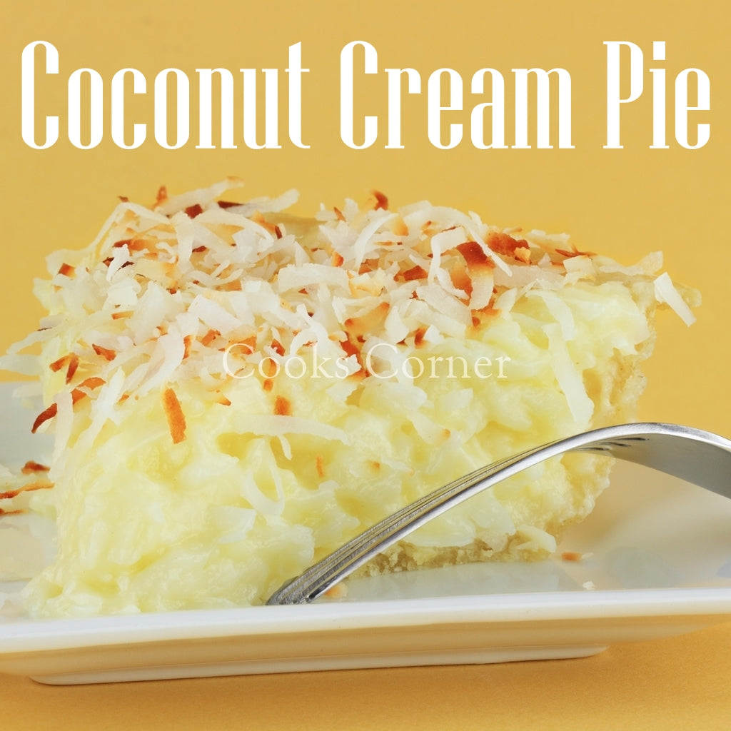 Coconut Cream Pie Flavored Coffee