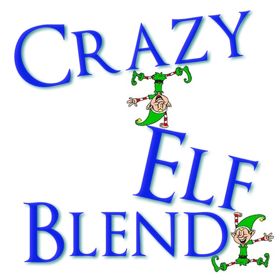 Crazy Elf Blend Flavored Coffee
