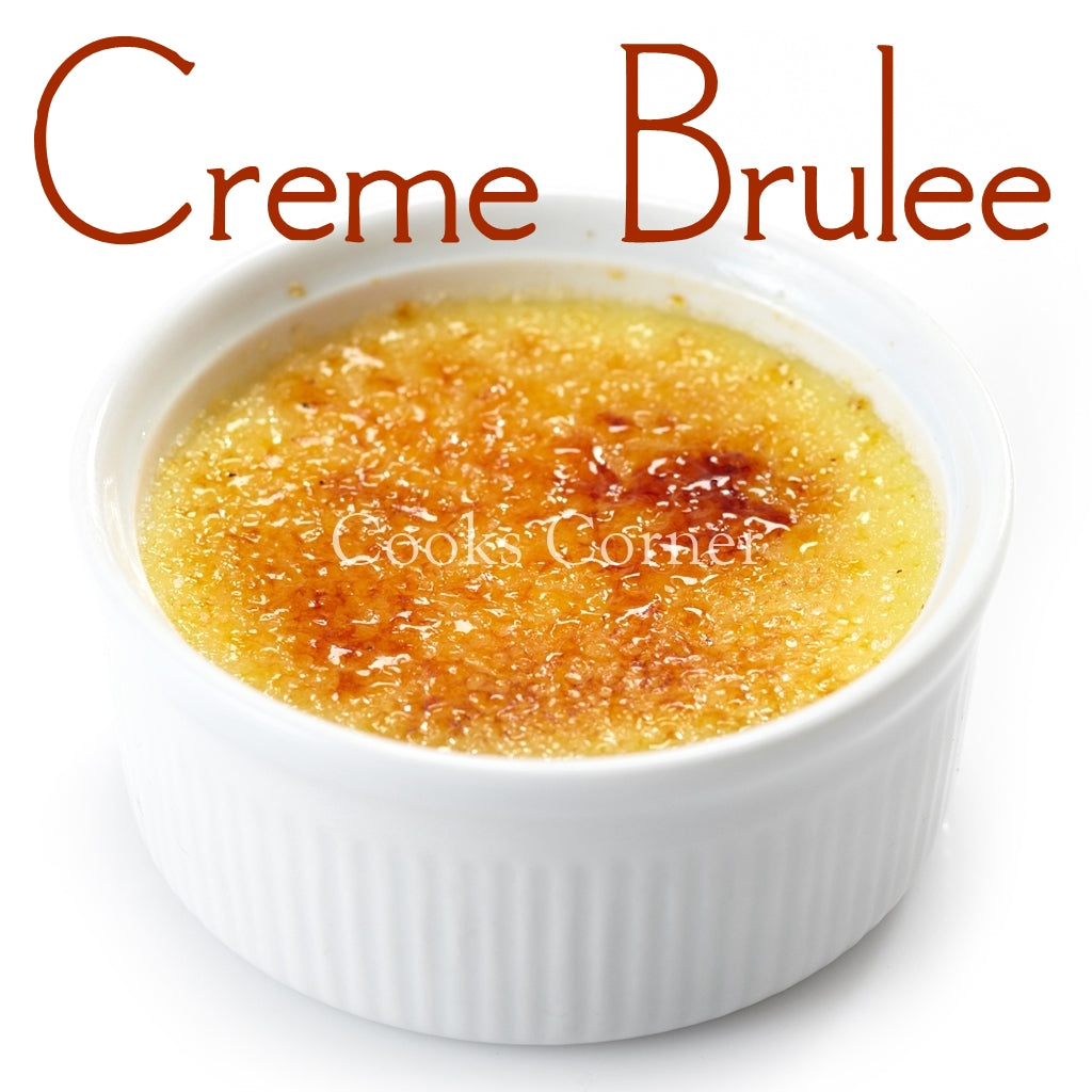 Creme Brulee Flavored Coffee