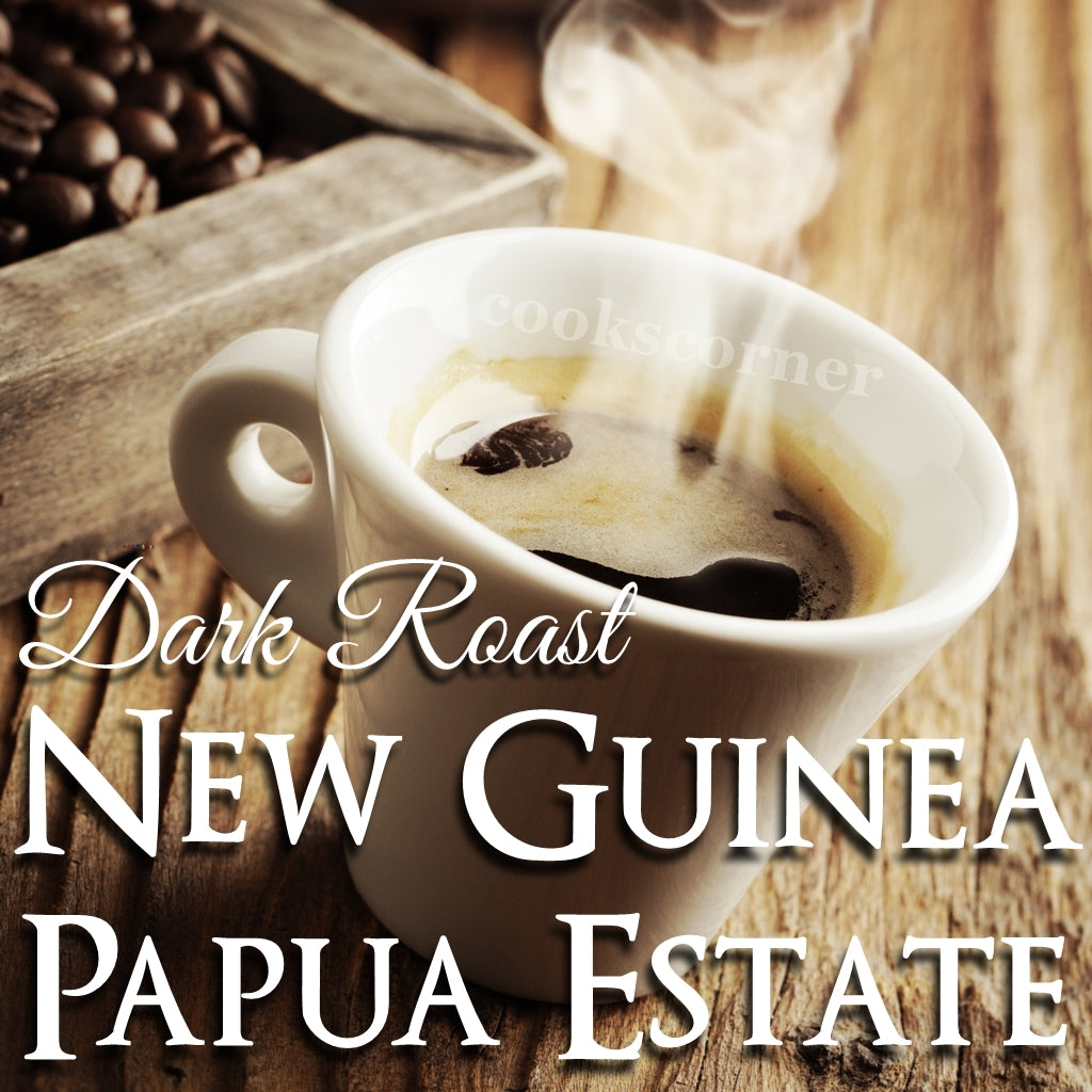 New Guinea Dark Roast