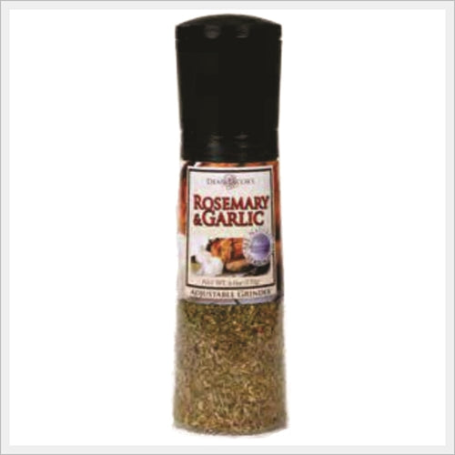 Rosemary & Garlic JUMBO Grinder