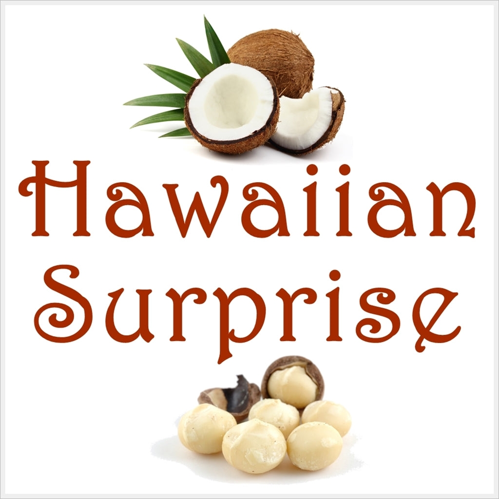 Hawaiian Surprise Flavored Coffee