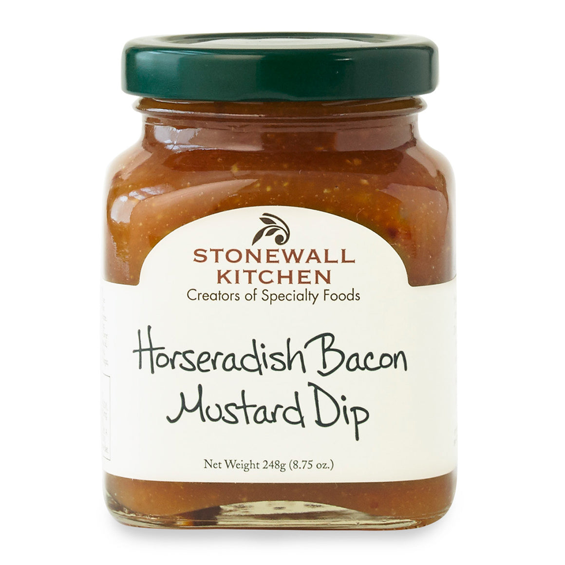 Horseradish Bacon Mustard Dip by Stonewall Kitchen