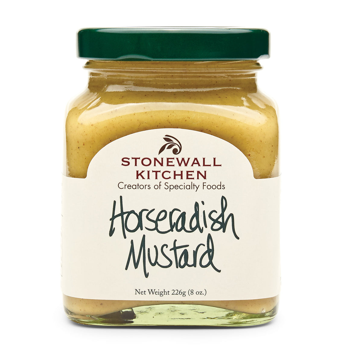 Horseradish Mustard by Stonewall Kitchen