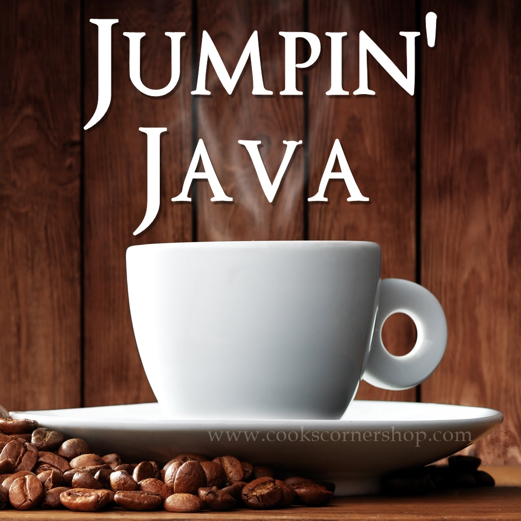 Jumpin Java