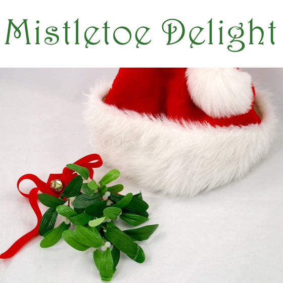 Mistletoe Delight Flavored Coffee