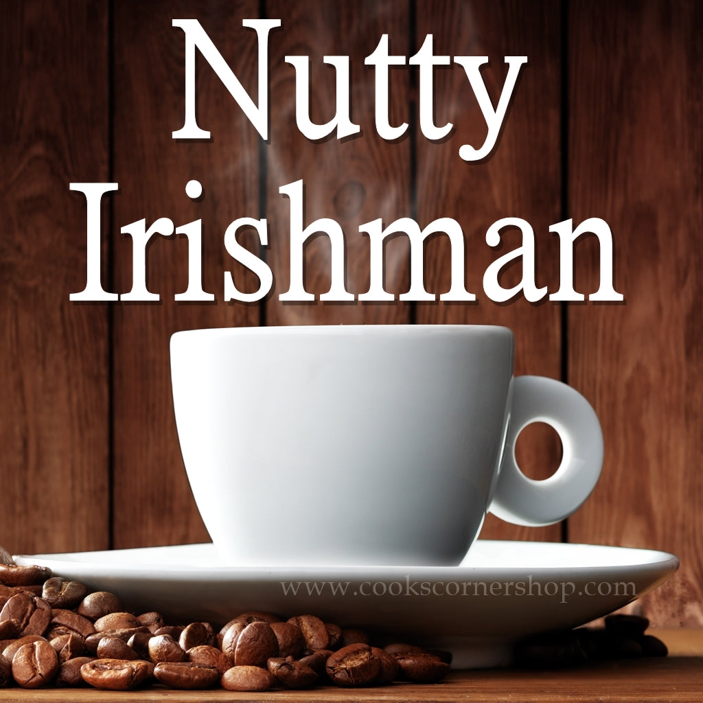 Nutty Irishmen