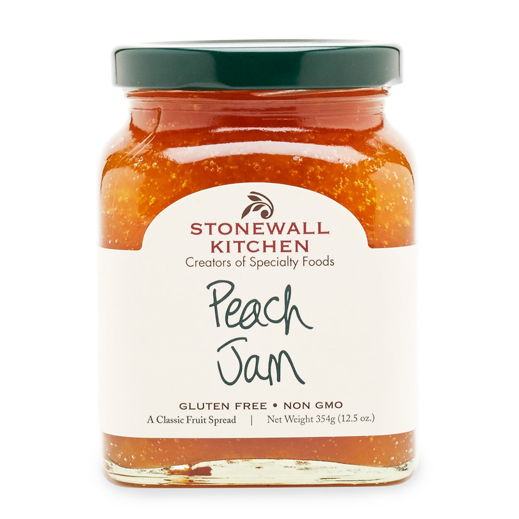 Peach Jam by Stonewall Kitchen
