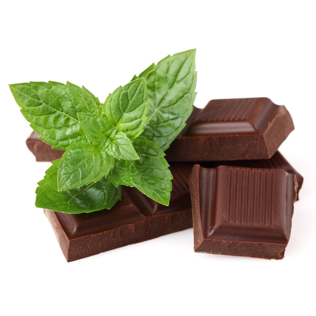 Peppermint Patty Herbal Tea