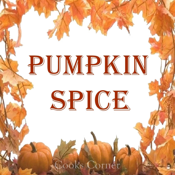 Pumpkin Spice Flavored Coffee