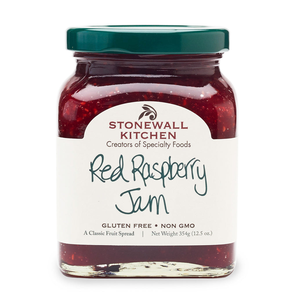Red Raspberry Jam by Stonewall Kitchen