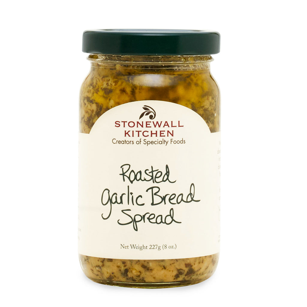 Roasted Garlic Bread Spread by Stonewall Kitchen