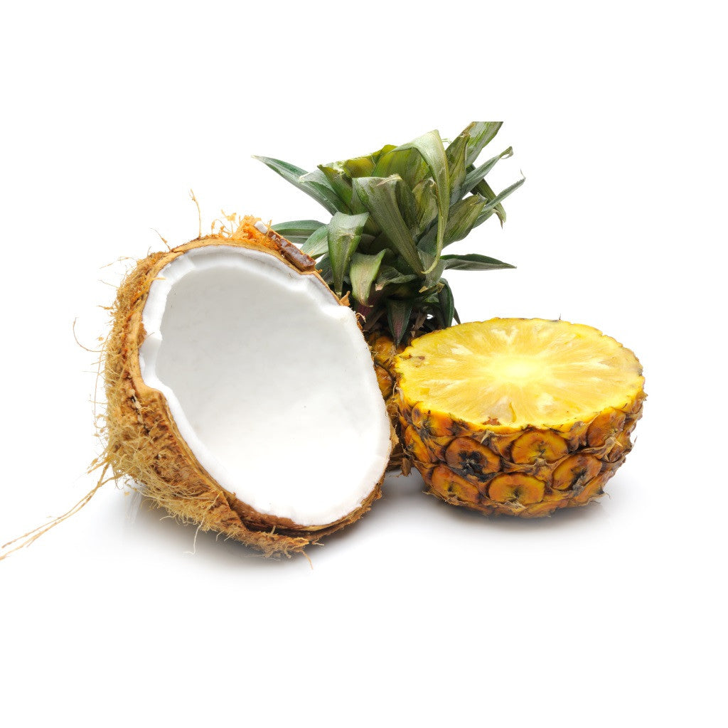 Royal Pina Colada White Tea
