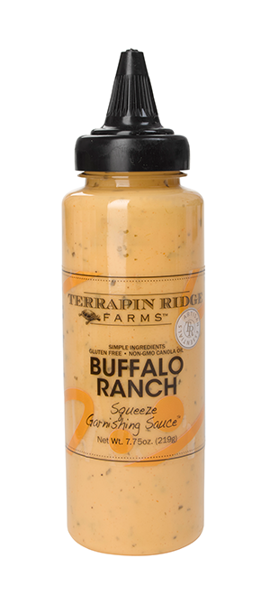 Buffalo Ranch Squeeze - TR