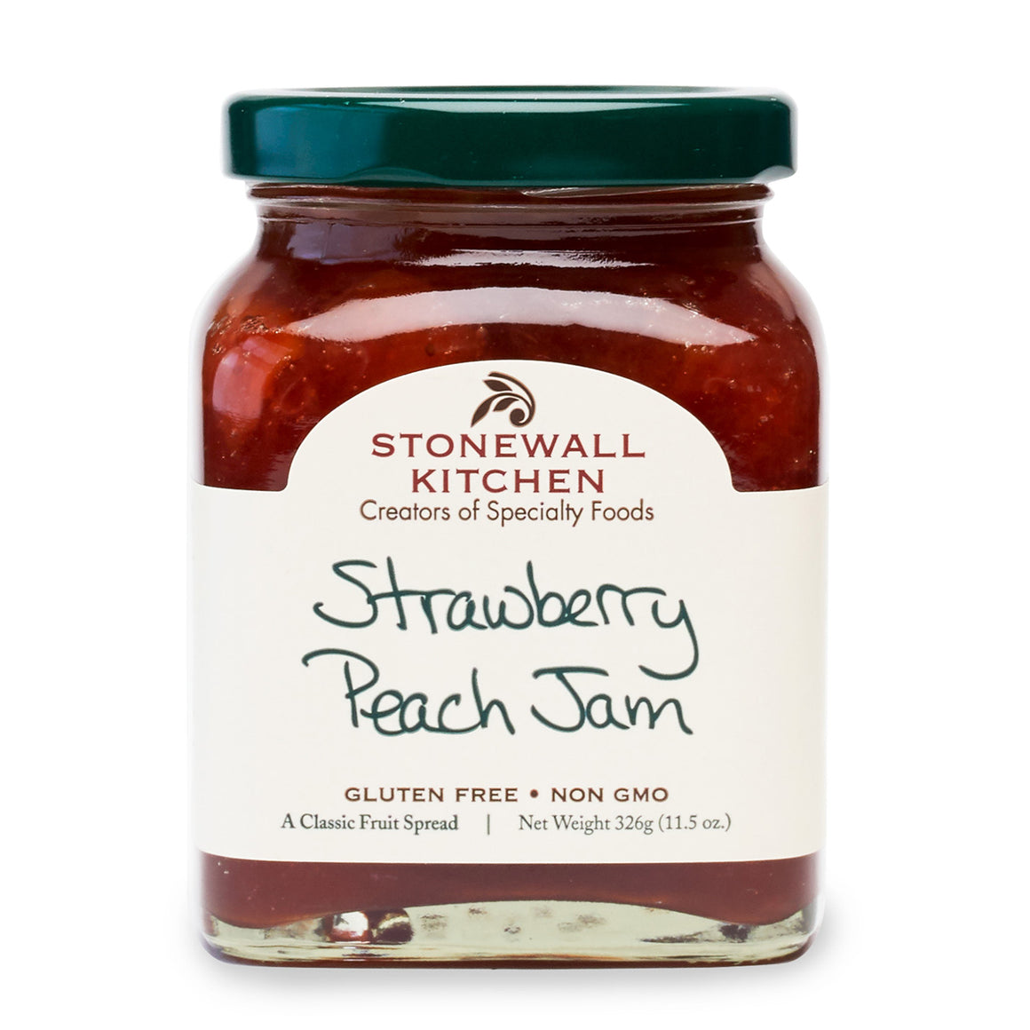 Strawberry Peach Jam by Stonewall Kitchen