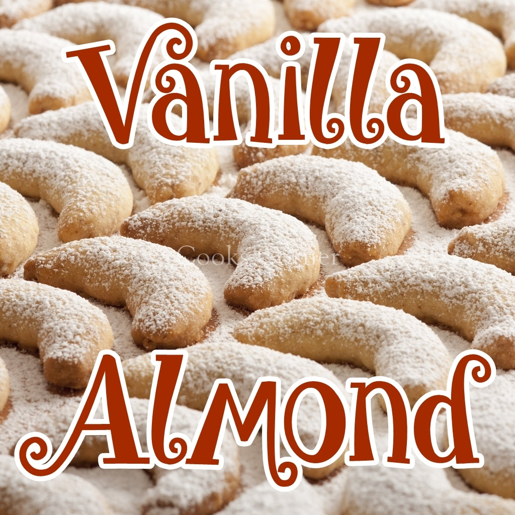 Vanilla Almond Flavored Coffee