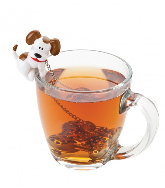 Dog Tea Infuser