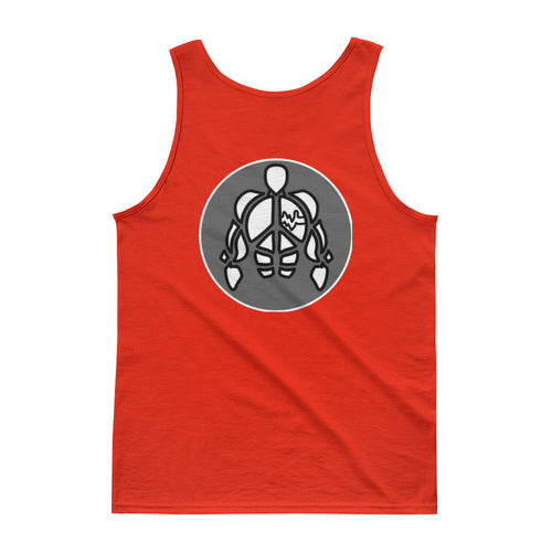 Official Gym Tank