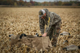 Hard Core Decoy Bags 02-100-0001 6 Slot Goose Decoy Bag