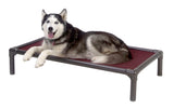 Kuranda Walnut PVC Dog Bed