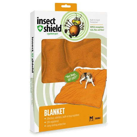 Orion Kennels - Insect Shield Blanket