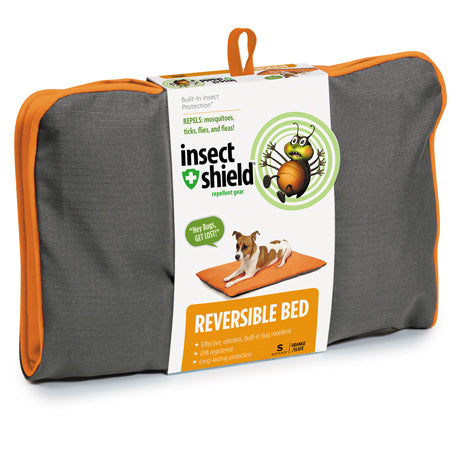 Orion Kennels - Insect Shield Bed