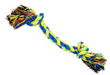 "9"" 2-Knot Rope Toy"