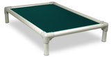 Kuranda Almond PVC Dog Bed
