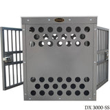 Zinger - Deluxe Series Side/Side Entry Dog Crate