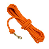 3/8'' Blaze Orange Check Cord 30 ft