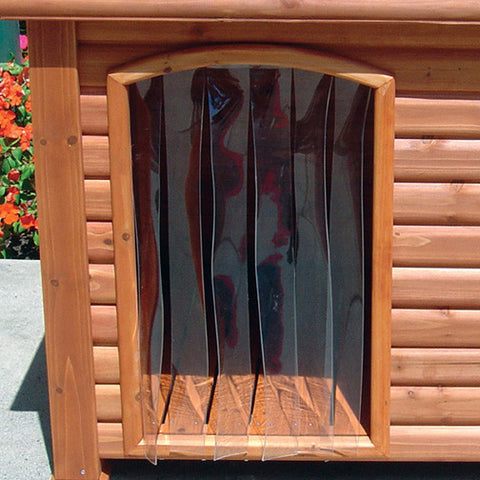 Outback Dog House Door - Small