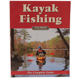 Kayak Fishing Book, Guide by Cory Routh