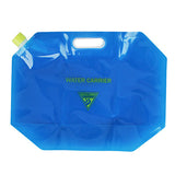 AquaSto Water Carrier 8L Blue