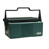 Adventure Heritage Cooler 7 Quart Green