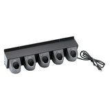 5 Unit Bank Charger