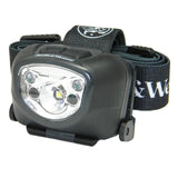 Auto Dim Headlamp, Black