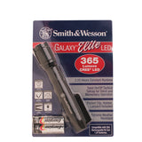 Smith & Wesson Galaxy Elite Tactical LED Flashlight