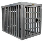 Zinger - Heavy Duty Front Entry Dog Crate