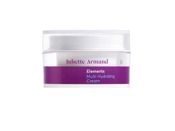 Juliette Armand Elements Multi Hydrating Cream 補水活力面霜