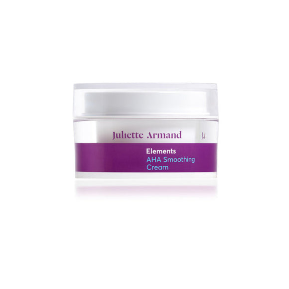 Juliette Armand Elements AHA Smoothing Cream 果酸舒緩保濕霜