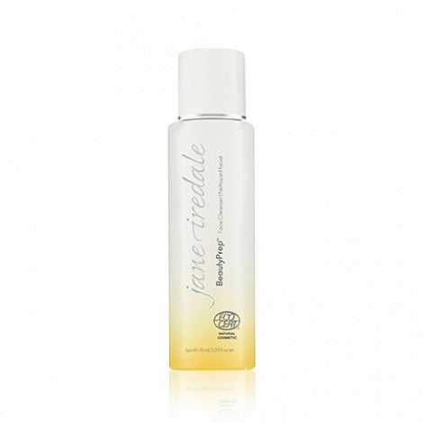 Jane Iredale BEAUTYPREP™ Face Cleanser 有機青瓜籽卸妝水