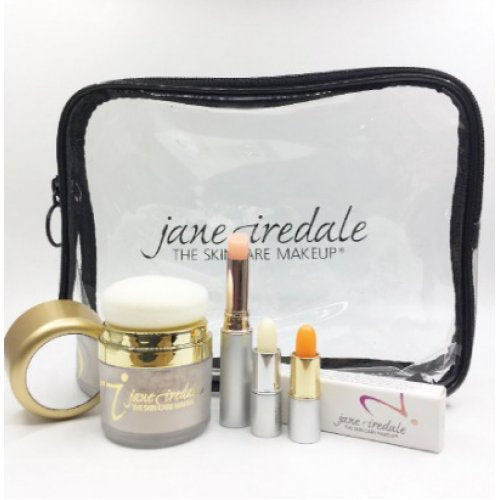 Jane Iredale Make-up free SunBLOCK Bundle 素顏防曬保護套裝