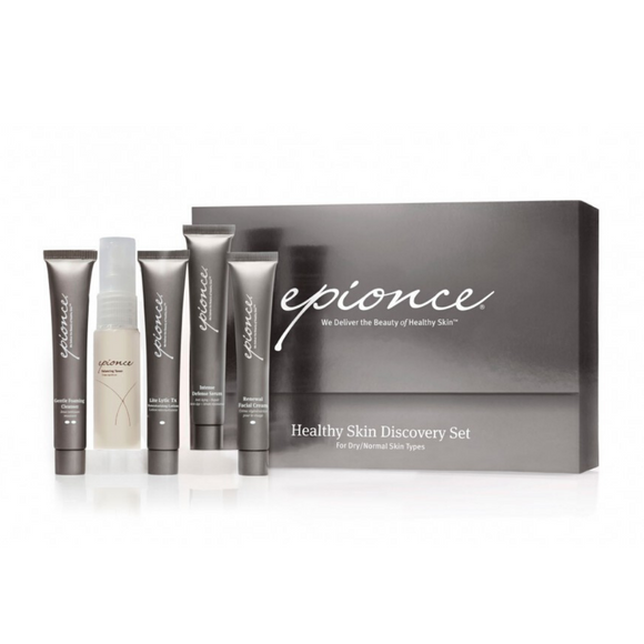 Epionce Discovery Set Limited Edition 限量輕便套裝 Dry/Normal Skin Set 乾性/中性肌套裝