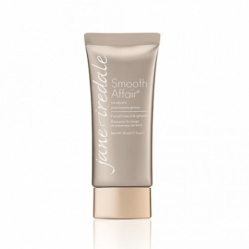 Jane Iredale Smooth Affair ® For Oily Skin Facial Primer & Brightener 亮麗柔滑控油打底乳液