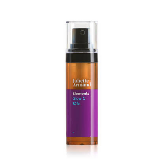 Juliette Armand Elements Glow C 12% 純維C精華 12%