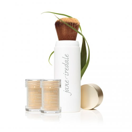 Jane Iredale防曬粉SPF30 補充粉掃  Powder-Me SPF30 Refillable Brush